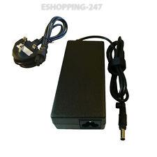 Chargeur Adaptateur AC Ordinateur Portable Pour Samsung NP-R700 R710 R720 90W Cordon d'alimentation F040