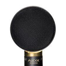Audix SCX25A Large Diaphragm Cardioid Condenser Microphone w/ Shock Mount