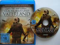 ⭐⭐ Glaube, Blut und Vaterland ⭐⭐ Blu-ray ⭐⭐ Die wahre Geschichte des Opus Dei ⭐⭐