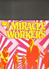 THE MIRACLE WORKERS - 1000 micrograms of LP