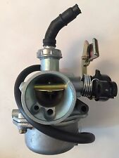 Carburettor Carb PZ19 Cabled Quad ATV Pit Dirt Bike 50cc 70cc 90cc 110 125 19mm