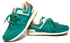 New Balance Running Shoes Womens Turquoise 574 Encap RARE Size 11 NEW