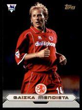 Topps Premier Dorado 2004-Blackburn Garry Flitcroft-BR5