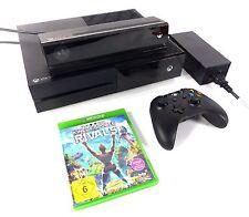 Microsoft XBOX ONE Console Controller Kinect sensore Rivals Gioco Console di gioco