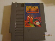 NES NINTENDO  GAME SOLAR JETMAN   CARTRIDGE ONLY