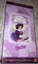 Holiday Traditions 1996 Barbie Doll #17094