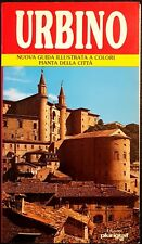Loretta Santini, Urbino: Nuova Guida Illustrata a colori, Ed. PluriGraf, 1990