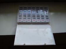 7-Tage Pillendose Pillenbehälter Tablettenbox Tablettendose Medikamentenbox