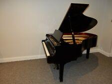 YAMAHA C3 GRAND PIANO.  5 YEAR GUARANTEE. AROUND 36 YEARS OLD
