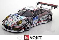 1:18 Minichamps Porsche 911 (991) GT3 R # 21, 24h Nürburgring 2016