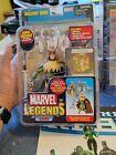 Loki Action Figure (Onslaught BAF) Marvel Legends 2006