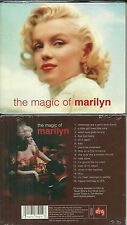 CD - MARILYN MONROE : Le meilleur de MARILYN MONROE BEST OF / NEUF EMBALLE - NEW