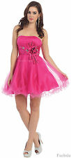 ! SALE ! SHORT PROM DRESS UNDER $100 HOMECOMING WINTER FORMAL DANCE  & PLUS SIZE