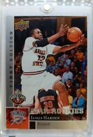 2009 09-10 UPPER DECK FIRST EDITION James Harden ROOKIE RC #188, SP Parallel