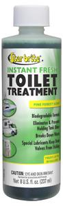 Star Brite Instant Fresh Toilet Zusatz Pine Kieferduft 237 ml