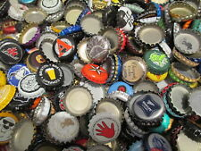 (•¿•) 150 Beer bottle caps. Undented (Free Shipping)