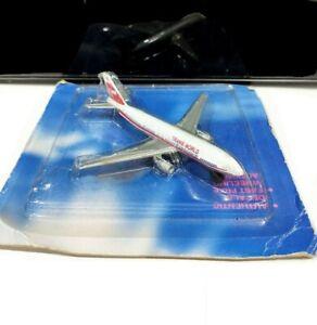 Skywings F802 1:600 TWA Trans World Airlines A300 model plane Matchbox Schabak