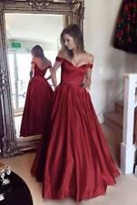 Brautkleid Rot Gunstig Kaufen Ebay