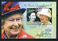 Mint Never Hinged/MNH Royalty Falkland Islands Stamps