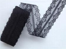 Wholesale! New 10 Yard Beautiful Handicrafts Embroidered Net Lace Trim Ribbon