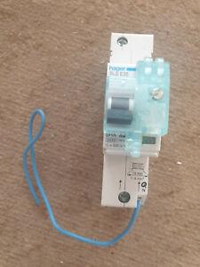 Hager SLS-Schalter E-35A HTN135E 1polig für Hutschiene