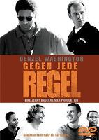 Gegen jede Regel (Denzel Washington)                                 | DVD | 005