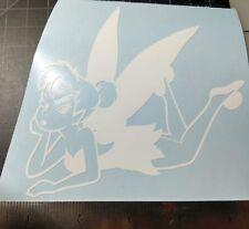 'Tink' Tinker Bell - Vinyl Decal Sticker