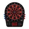 Viper ~800~ Dartboard (57 Games) BONUS: LaserLite Throw Line