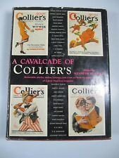 Cavalcade of Colliers Book- McArdle, Barnes-Articles & Stories 1959