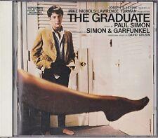 Simon & Garfunkel The Graduate Japan 1st CD 1985 32DP 285