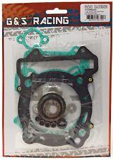 EST Top End Gasket Kit 94mm Bore For 2006 Suzuki DR-Z400S~Cometic C7806-EST