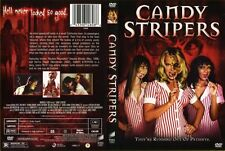 Candy Stripers (DVD, 2006) Cult Horror NEW!