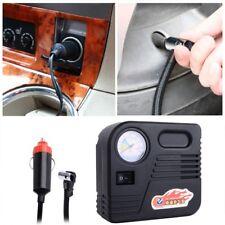 12V 60W Mini Auto Luftkompressor Luftpumpe Pumpe KFZ Reifen Kompressor 80PSI【DE】