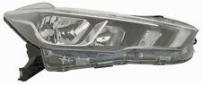 FARO FANALE ANTERIORE A LED Nissan MICRA DAL 2017 DESTRO