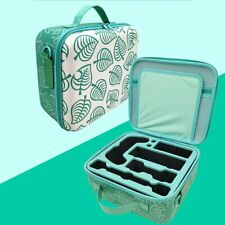 Carrying Storage Travel Case Box For NS Switch Animal Crossing Protective Bag