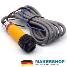 E18-D80NK IR Infrarot-Lichtschranke Distance Sensor Arduino einstellbar 3-80cm