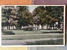 Maple Park, Enosburg Falls, Vermont
