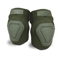 Damascus DNEPOD Imperial Neoprene Elbow Pads OD Green