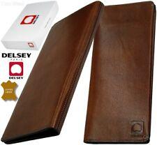 DELSEY Brieftasche Reisebörse Reisemappe Organizer-Etui Dokumententasche Ausweis