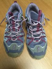 Inov8 Womens UK 5.5 EU 38.5 Excellent Condition Terroc 308 Trail Running Shoes