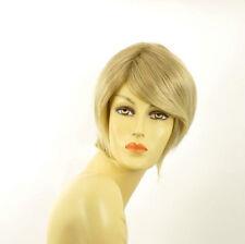 women short wig light blonde wick very light blond ALINE 15t613