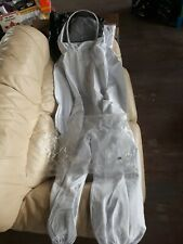 Beekeeping Suit Protective Uniform Size 2xl