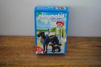 Boite Playmobil CITY LIFE (chiens) NEUVE ref : 5210 jamais ouverte