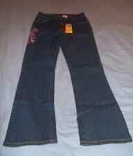 New Disney High School Musical 3 Youth Girls jeans size 16
