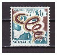 S26796) Monaco MNH 1968 Wuthering 1v