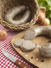 Original Thüringer Leberwurst ungeräuchert Hausschlachter Art ca. 400 g