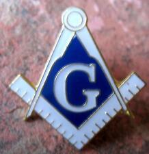 Anstecker Freimaurer Pin Freemansory  Mason Masonic Masonry
