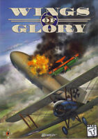 WINGS OF GLORY +1Clk Windows 10 8 7 Vista XP Install