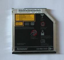 IBM OU LENOVO T60 T61 LECTEUR GRAVEUR DE DVD P/N 39T2687