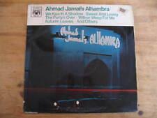AHMAD JAMAL Alhambra MARBLE ARCH 1967 FREE UK POST